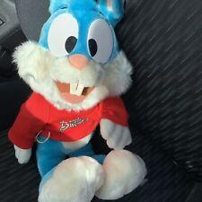 1995 caltoy buster bunny tinny toon. Cs1