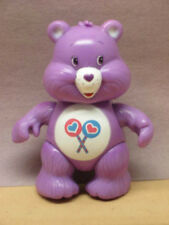 VINTAGE CARE BEARS ACTION FIGURE DOLL