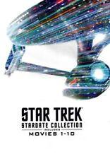 Star Trek Stardate Collection Movies 1-10 (DVD, 2017, 12 Disc Set)  Brand New