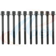 Apex Automobile Parts AHB1108 Stretch Head Bolt Set