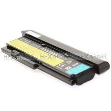 Batterie pour IBM Lenovo ThinkPad X200 X201 X201i