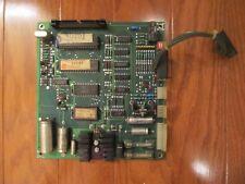 William's Defender arcade sound board repair service