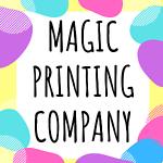 Magic Printing Company