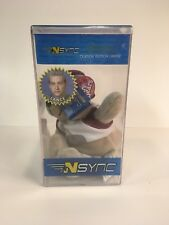 Nsync Lance Bass Rare Bear Limited Edition 1 Of 25,000 2000 No Strings Attached