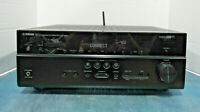 Yamaha RX-V681 7.2 Channel Network Home Theater AV Receiver For Parts Or Repair