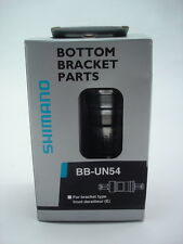 NOS Shimano Bottom Bracket- BB-UN54, 1.37x24, 73, 110, British Thread