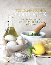 The Williams-Sonoma Cookbook: The Essential Recipe Collection