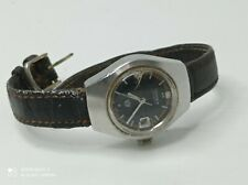 VINTAGE CITIZEN WOEN AUTOMATIC WATCH R.4-691261 K RUNNING WELL PRE-OWNED