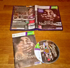 Rise of Nightmares VF [Complet] Xbox 360 Kinect