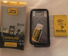 Genuine OtterBox Commuter Case for Samsung Galaxy S6 Black New Open Box