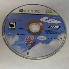 Up (Microsoft Xbox 360, 2009) DISC ONLY #1023