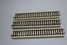 Y1346 Marklin Train Ho Rail 5146 Element voie telecommande droit Schaltgleisst