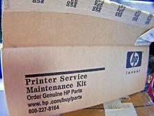 NEW HP LJ2200 FUSER MAINTENANCE KIT H3978 60001 BU NEW IN HP BOX