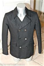 HUGO BOSS oleander orange label veste jacket noire  T 50 * HAUT DE GAMME * NEUVE