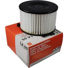 Original Mahle/Knecht Filter Cabin Air Pollen Filter Pollen Filter La 65