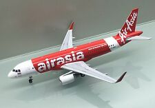 Gemini Jets 1/200 Air Asia Thailand Airbus A320-200 Sharklets HS-BBH metal model