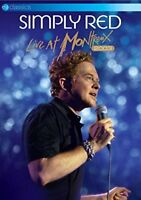 Simply Red: Live At Montreux 2003 [DVD][Region 2]