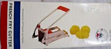 Vintage Manual Chef Major 405 <> French Fry Cutter <> Hong Kong