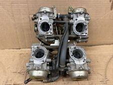 1990-1993 Honda VFR750 Carburetor, carbs, gas and fuel carburetors, #91621