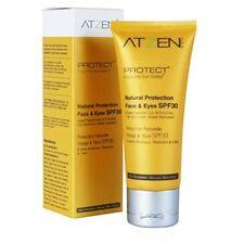 Atzen Sunscreen Face Eyes SPF 30 PROTECT Superior to Organic 50 ml NEW