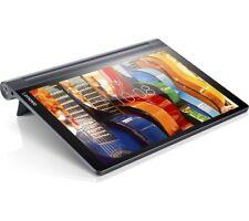 """Lenovo Yoga Tab 3 10"""" YT3-X50F Slate Black Wifi 16GB"""