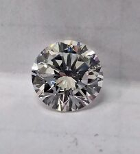 1.19ct G/VS1 EGL-USA Certified Loose Diamond 6.8mm Excellent Cut