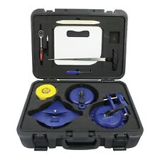 Tgr 9pc Windshield Auto Glass Removal Tool Kit with High Strength Cutting Line