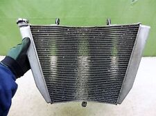 2006 Suzuki GSXR 600 GSX-R S678. radiator with cap