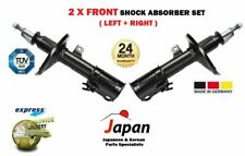 FOR TOYOTA CAMRY 1996-2001 NEW 2X FRONT LEFT + RIGHT SIDE SHOCK ABSORBER SET