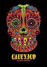A3 Calexico Poster