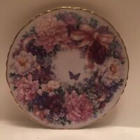 Circle Of Love Collector Plate By Lena Liu The Bradford Exchange
