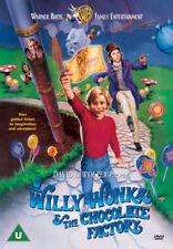 Willy Wonka and the Chocolate Factory DVD (2005) Gene Wilder