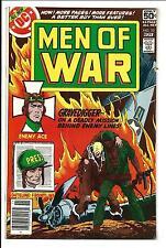 MEN OF WAR # 10 (NOV 1978), VF