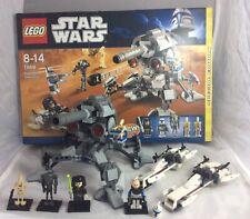 LEGO STAR WARS - Battle for Geonosis set 7869 with EXTRA Speeder!