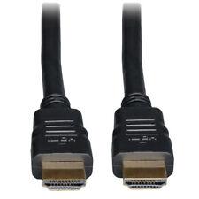 Tripp Lite de alta velocidad HDMI macho a HDMI macho Cable con Ethernet 16FT