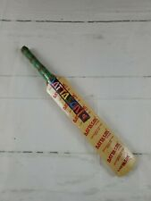 "DATTASON DS MRF  Cricket Bat – SOFT BALL NEW SEALED 20"""