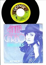 Anita Garbo - Miracles - Do It With Me - 7 Inch Vinyl Single - HOLLAND