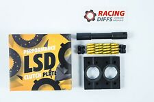 Volvo 140, 240, 740, 940, Dana 30 LSD conversion set - Limited slip differential