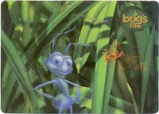 A Bug's Life Disney Pixar Movie 3D Effect 5x7 Hard Stock Postcard