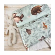 Baby Burp Cloth - Set of 3 Baby Gift, Baby Shower, Aussie Collection