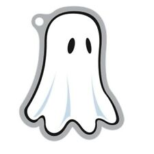 BOO-mer The Ghost Travel Tag Geist trackable Geocoin Geocaching Travelbug