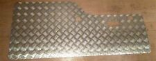 LAND ROVER DISCOVERY 1 CHEQUER PLATE REAR DOOR CARD