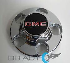 88-99 GMC SIERRA 1500 TRUCK YUKON VAN WHEEL CHROME CENTER CAP GM #46249, 46254