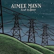 MANN AIMEE- LOST IN SPACE. CD.