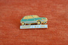 14715 PIN'S PINS VOITURE AUTO CAR RENAULT R 5 1976