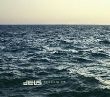 DEUS - FOLLOWING SEA  CD NEU
