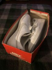 Vintage 80s Nike Penatrator Shoes 1983 Bruins Sample Size 9 With Box