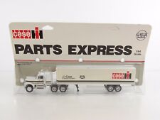 ERTL Die Cast Case Tractor Trailer Parts Express 1/64 Item 483