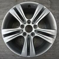 1 Orig BMW Alufelge Styling 392 7.5Jx17 ET37 6796239 3er F30 F31 4er F32 F36 BM6