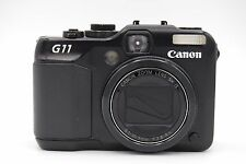 Canon PowerShot G11 10MP Digital Camera